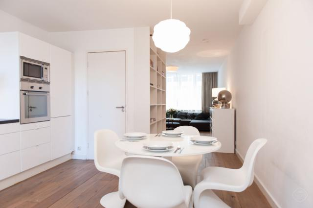 Luxurious Tulip Apartment Amsterdam